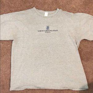 VTG NC State Russel Athletics Shirt